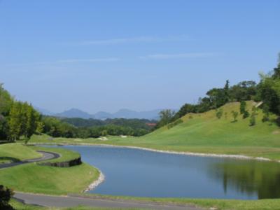 鮎滝カントリークラブ画像3