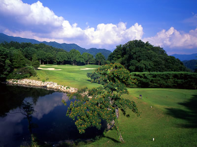 エリエールゴルフクラブ松山画像2
