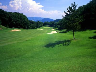 エリエールゴルフクラブ松山画像3