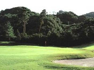 松山国際ゴルフ倶楽部画像2