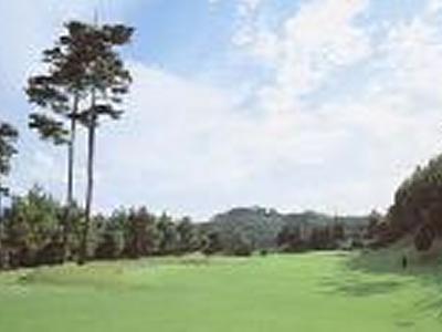 松山国際ゴルフ倶楽部画像4