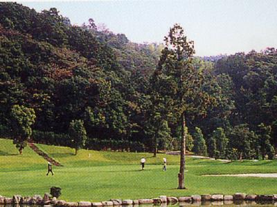 パシフィックゴルフクラブ1