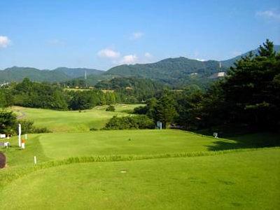 茜ゴルフクラブ画像2