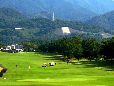 茜ゴルフクラブ画像5