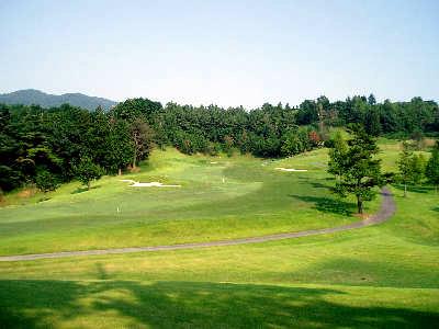 皐月ゴルフ倶楽部 竜王コース画像2
