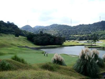 九州ゴルフ倶楽部 八幡コース画像2