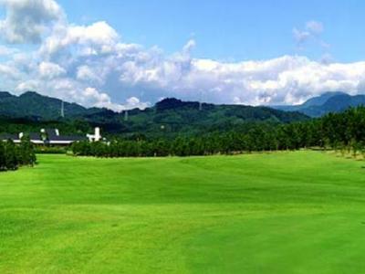 泉国際ゴルフ倶楽部