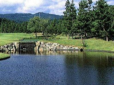 泉国際ゴルフ倶楽部画像2