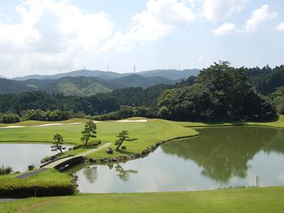 福岡県ゴルフ場|JR内野カントリークラブ