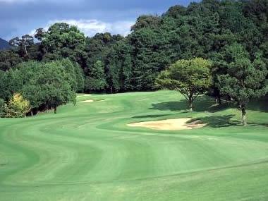 太宰府ゴルフ倶楽部画像5