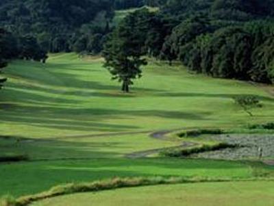 チェリーゴルフクラブ小倉南コース画像2