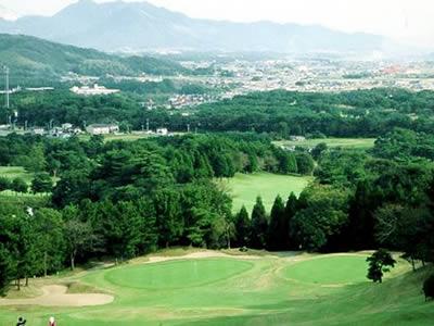 チェリーゴルフクラブ小倉南コース画像5