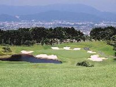 筑紫ヶ丘ゴルフクラブ1