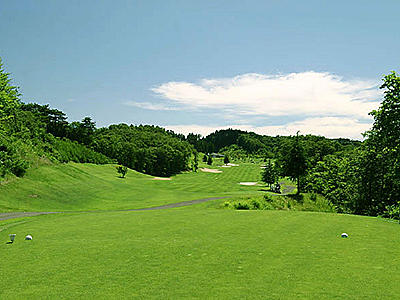 おおさとゴルフ倶楽部画像3