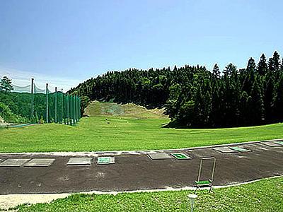 おおさとゴルフ倶楽部画像5