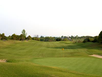 ミッションバレーゴルフクラブ画像3