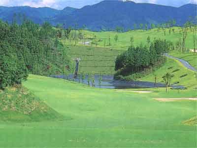 八女上陽ゴルフ倶楽部画像3