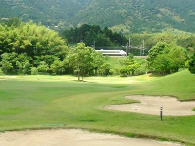 若宮ゴルフクラブ画像4
