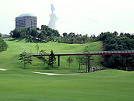 仙台ヒルズゴルフ倶楽部(旧:ニューワールドGC)