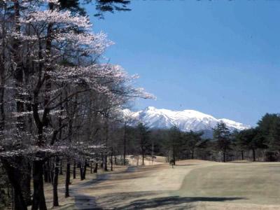 東蔵王ゴルフ倶楽部画像5