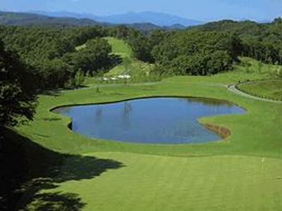 杜の公園ゴルフクラブ(旧ミサワ杜の公園ゴルフクラブ)1