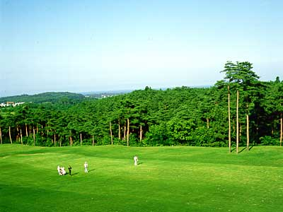 宮城野ゴルフクラブ画像4