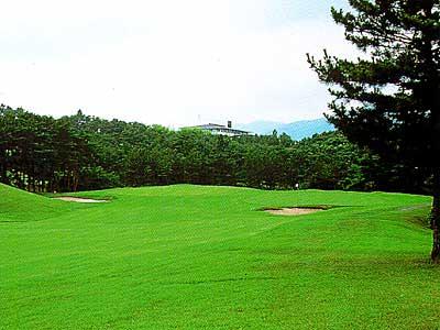 宮城野ゴルフクラブ画像5