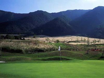 リゾートパーク オニコウベゴルフクラブ画像5