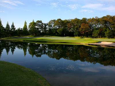 仙台クラシックゴルフ倶楽部(旧レインボーヒルズゴルフクラブ)1