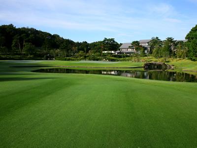仙台クラシックゴルフ倶楽部(旧レインボーヒルズゴルフクラブ)画像2