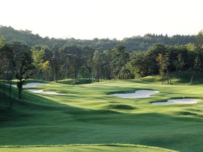 仙台クラシックゴルフ倶楽部(旧レインボーヒルズゴルフクラブ)画像3