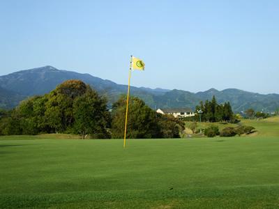 多久ゴルフ倶楽部画像2