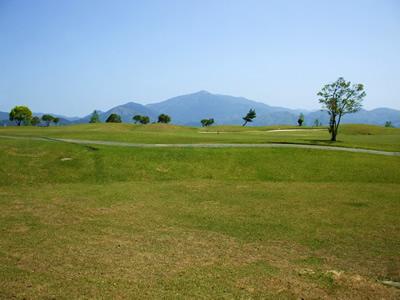 多久ゴルフ倶楽部画像3