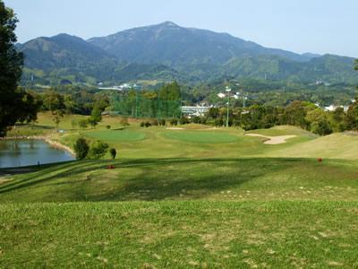 多久ゴルフ倶楽部画像4