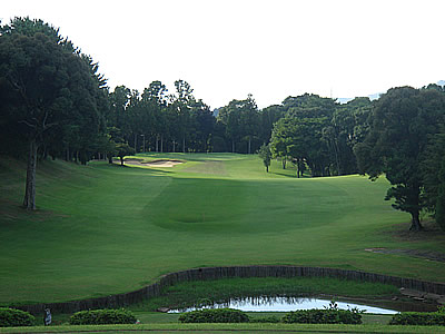 長崎国際ゴルフ倶楽部1