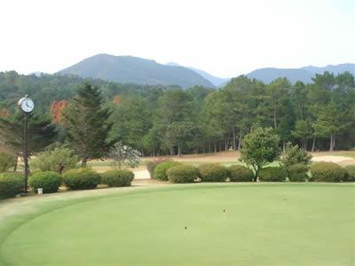 長崎国際ゴルフ倶楽部画像3