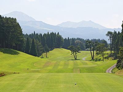 阿蘇東急ゴルフクラブ1
