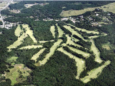 コスギリゾート阿蘇ハイランドゴルフコース画像3