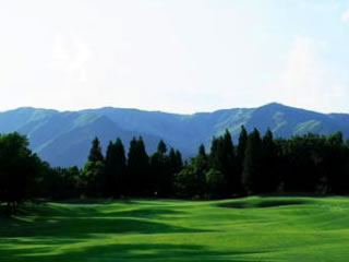阿蘇リゾートグランヴィリオホテルゴルフ場画像3