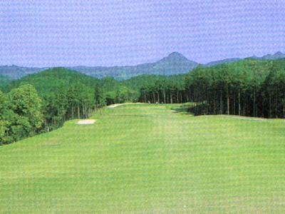 鹿北ゴルフ倶楽部画像3