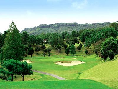 大分中央ゴルフクラブ画像2