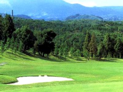 大分中央ゴルフクラブ画像3