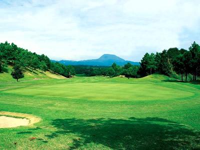 大分中央ゴルフクラブ画像4
