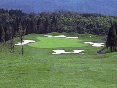 城島高原ゴルフクラブ画像2