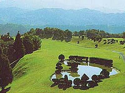 日田国際ゴルフクラブ画像2