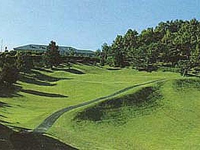 日田国際ゴルフクラブ画像3