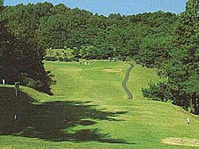 日田国際ゴルフクラブ画像4