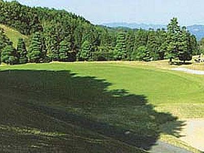 日田国際ゴルフクラブ画像5
