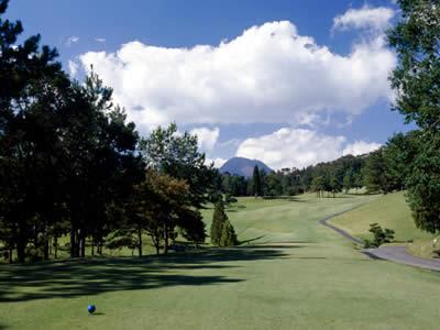 別府の森ゴルフ倶楽部画像3