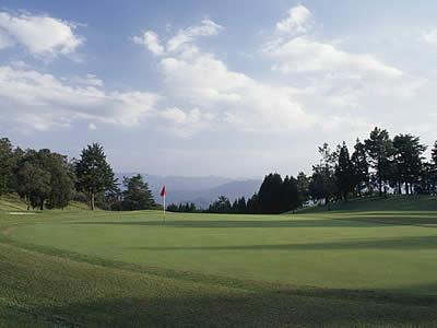 別府の森ゴルフ倶楽部画像4